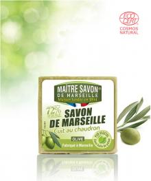 Savon de Marseille ECOCERT