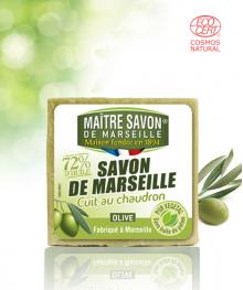 Marseille soap