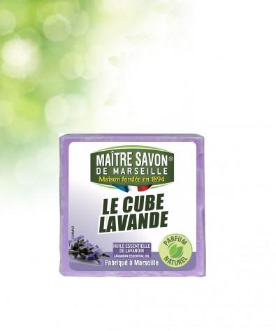Le cube Lavande