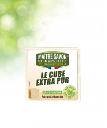 Le cube Extra Pur