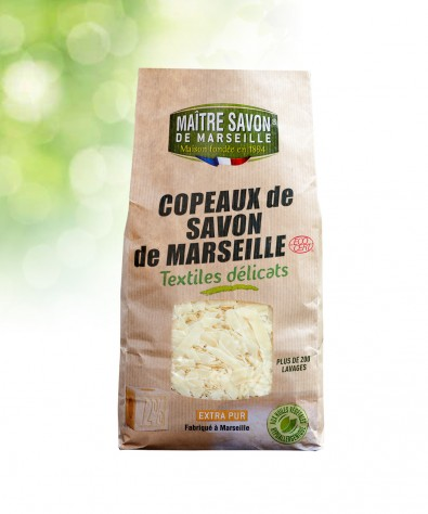 Marseille soap chips